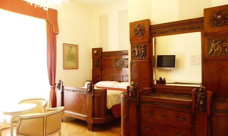 Villino Il Magnifico Florenz